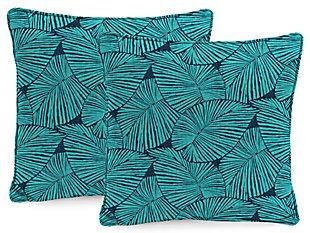 "Jordan Manufacturing Outdoor 20"" Accessory Throw Pillows (Set of 2), , large"
