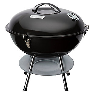 """Cuisinart 16"""" Outdoor Portable Charcoal Grill, , large"""