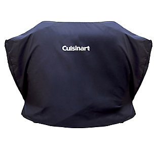"""Cuisinart 36"""" Outdoor 4 Burner Gas Griddle Cover, , rollover"""