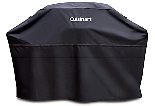 "Cuisinart 60"" Outdoor Heavy-Duty Rectangular Grill Cover, , rollover"