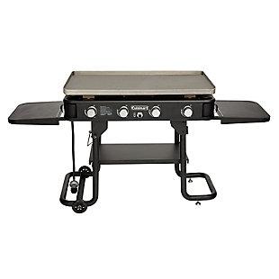 """Cuisinart 36"""" Outdoor 4-Burner Gas Griddle, , large"""
