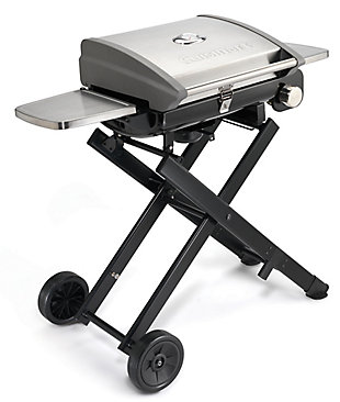 Cuisinart Outdoor All Foods Roll-Away Portable Outdoor LP Gas Grill, , large