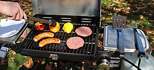 Cuisinart 3-Piece Outdoor Professional Grill Tool Set, , rollover