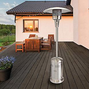 Cuisinart Outdoor Stainless Steel Propane Patio Heater, , rollover