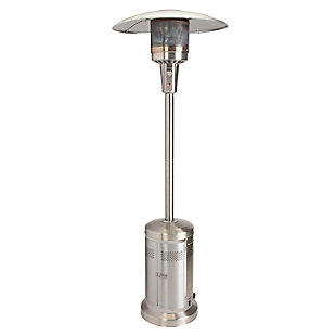 Cuisinart Outdoor Stainless Steel Propane Patio Heater, , large