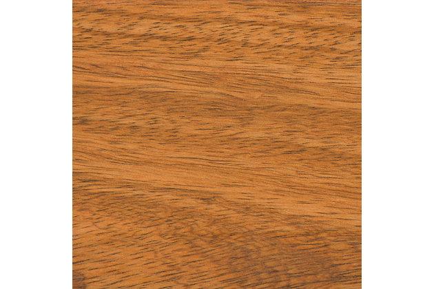 CorLiving  Miramar Outdoor Bar Stool (Set of 2), Brown, large