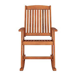CorLiving  Miramar Outdoor Rocking Chair, , large