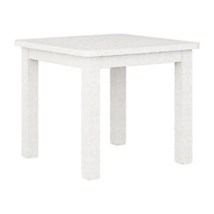 CorLiving  Miramar Outdoor Side Table, , large