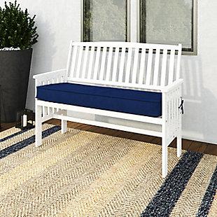CorLiving  Miramar Outdoor Bench, , rollover