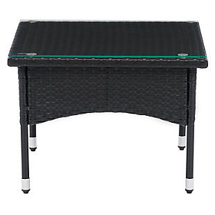 CorLiving  Parksville Outdoor Side Table, , large