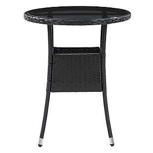 CorLiving  Parksville Outdoor Bistro Table, , large