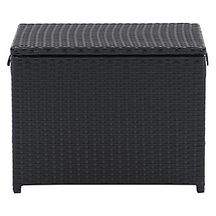 CorLiving  Parksville Outdoor Insulated Cooler Table, , large