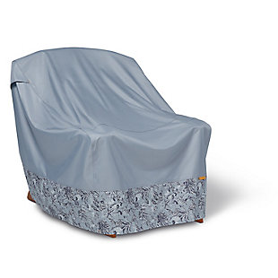 Vera Bradley by Classic Accessories Outdoor Adirondack Chair Cover, , large