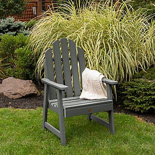 Highwood Weatherly Garden Chairs, Coastal Teak, rollover