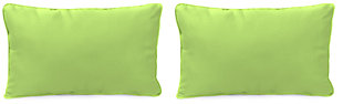 "Home Accents 20"" x 13"" Outdoor Sunbrella® Pillow (Set of 2), , large"