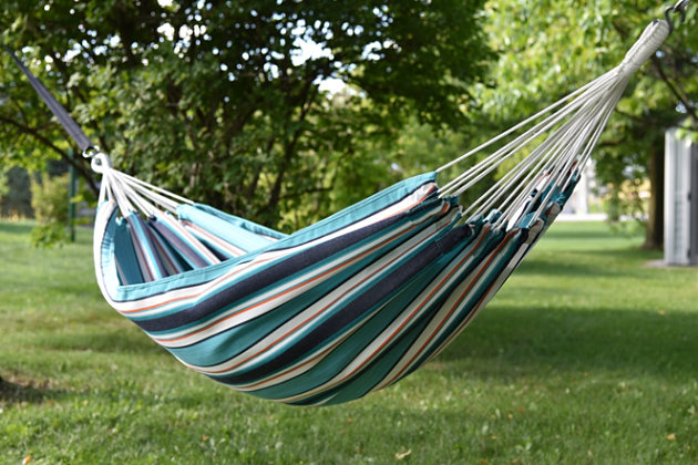 Home Accents Hammock by Ashley HomeStore, Multi