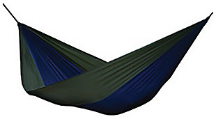 Patio Double Parachute Hammock, , large