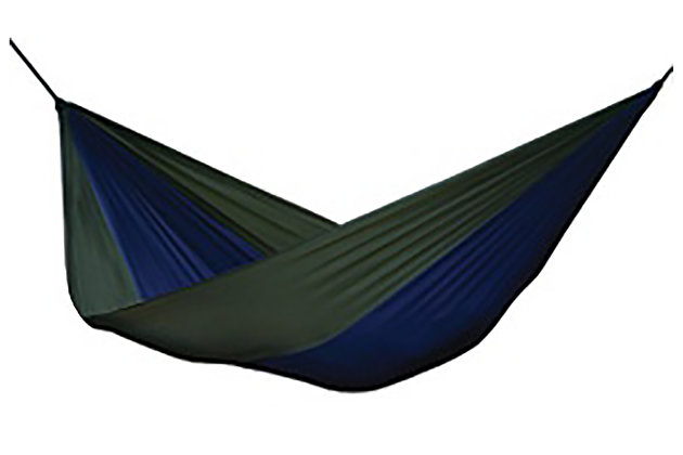 Home Accents Double Parachute Hammock, , large