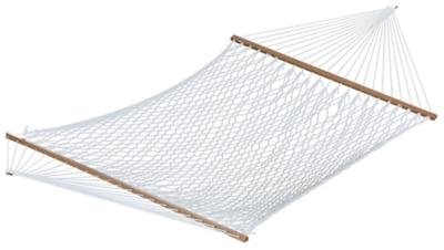 Ashley Home Accents Double Polyester Rope Hammock Product Picture
