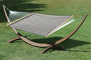 Patio Double Poolside Hammock, , rollover
