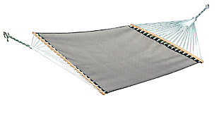 Patio Double Poolside Hammock, , large