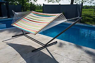 Patio Hammock, , rollover