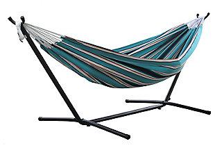 Patio Emerson All Weather Sunbrella® Deep Seating Settee, , rollover