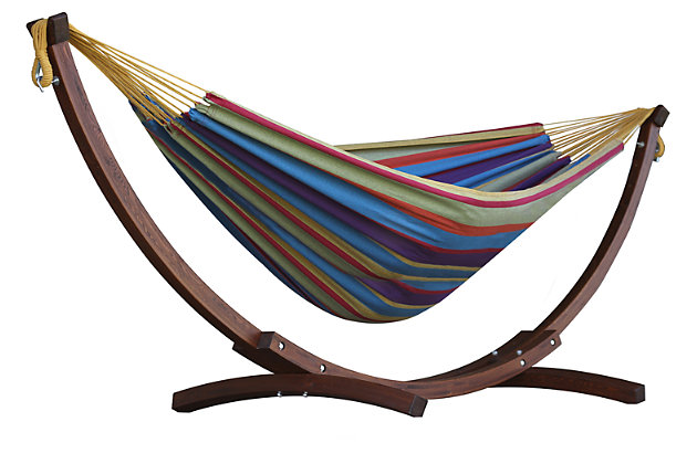 Patio Hammock, , large