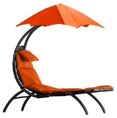 Home Accents Hammock by Ashley HomeStore, Orange