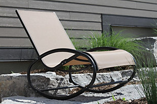 Home Accents Wave Rocker, , rollover