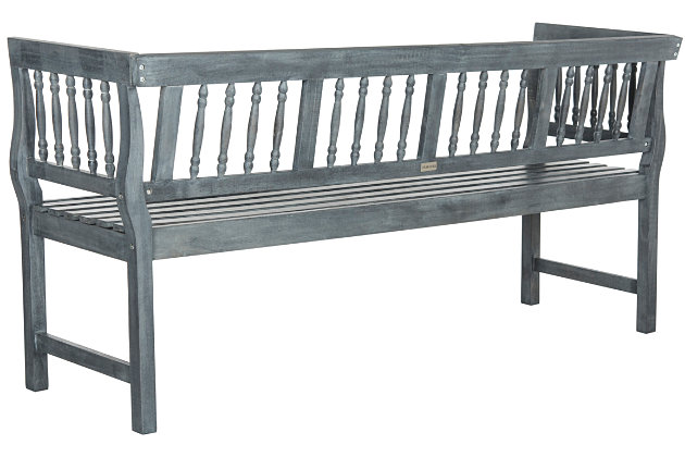 Ellyne Bench, , large