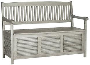 Ellyne Storage Bench, , rollover