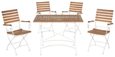 Choose Dining Teak Outdoor Product Photo