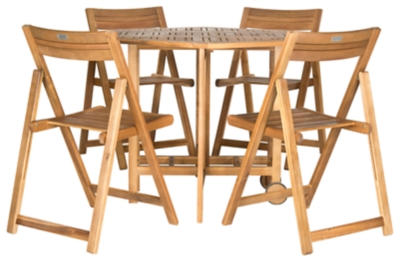 Chairs Teak Table Product Photo 2102