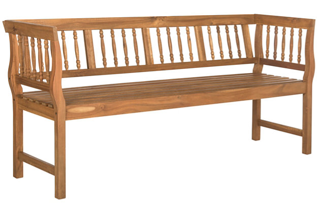 Halsted Bench, , large