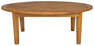 Halsted Round Table, , large