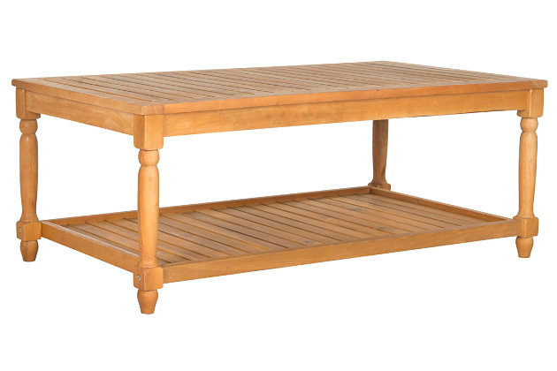 Halsted Coffee Table, , large