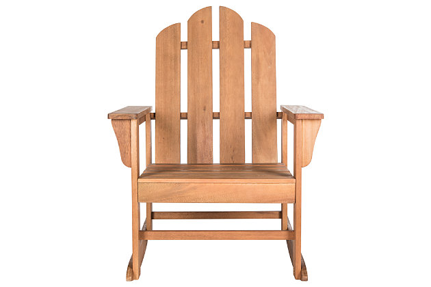 Halsted Rocking Chair, , large