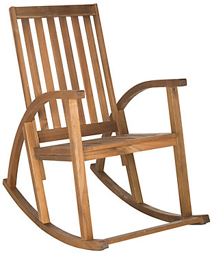Halsted Rocking Chair, , rollover