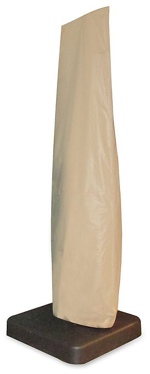 Patio Cantilever Umbrella Cover, , large