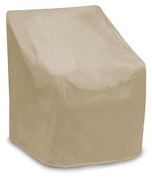 Patio Chair Cover, , large