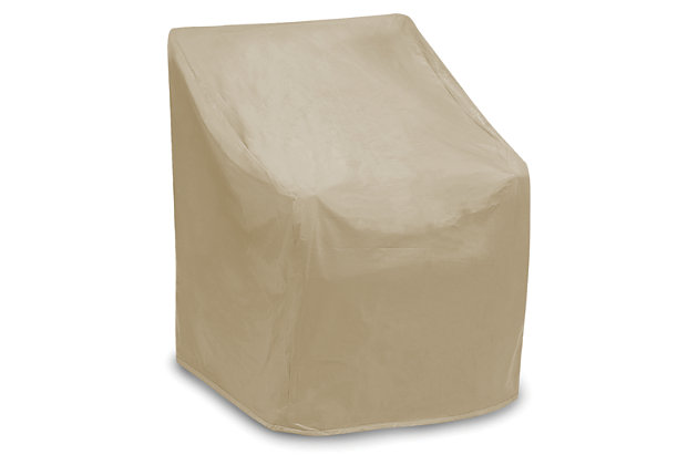 Pci patio chair cover ashley furniture homestore for Pci outdoor furniture covers