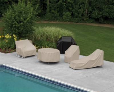 Outdoor Patio Furniture Covers Ashley Furniture HomeStore