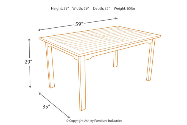 Nelson Eucalyptus Table, , large