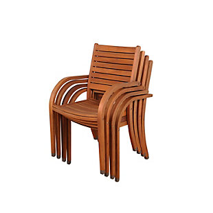 Palmira Eucalyptus Chairs (Set of 2), , rollover