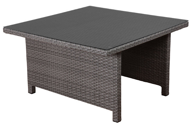Amazonia Square Dining Room Table, , large