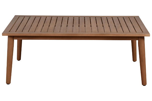 Malta Eucalyptus Coffee Table, , large