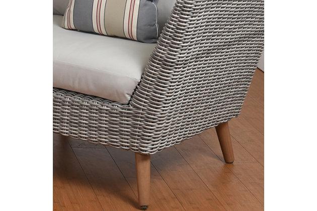 Malta Arm Chair, , large