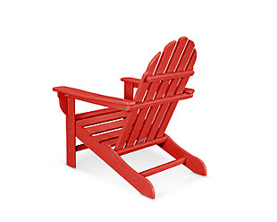 Polywood Emerson Adirondack Chair, , rollover