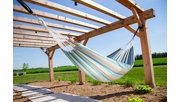Patio Brazilian Sunbrella® Double Hammock, , large